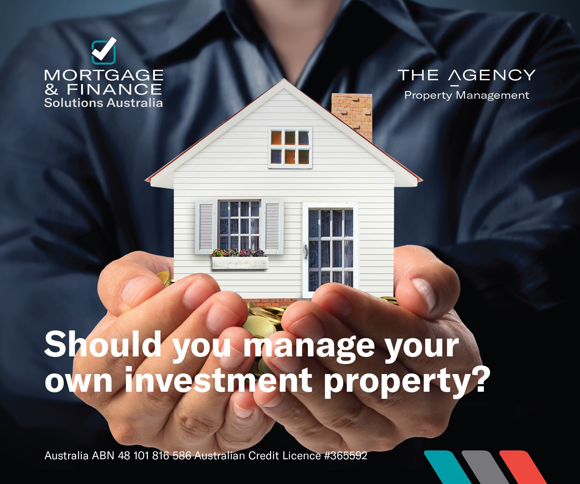Should you manage your own investment property?